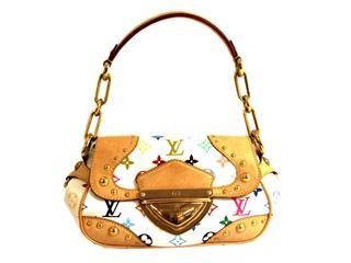 LOUIS VUITTON〈ルイヴィトン〉Marilyn Handbag