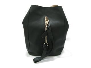 JIMMY CHOO〈ジミーチュウ〉Rucksack Backpack One Shoulder Bag
