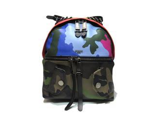 MOSCHINO〈モスキーノ〉Rucksack Backpack