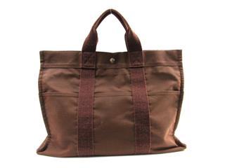HERMES〈エルメス〉Herline tote MM tote bag