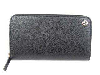 GUCCI〈グッチ〉Round Long wallet