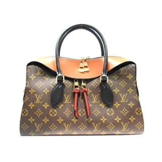 LOUIS VUITTON〈ルイヴィトン〉Tuileries 2way Tote Bag