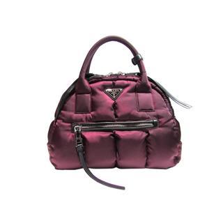 PRADA〈プラダ〉Boston bag handbag