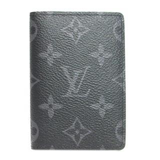 LOUIS VUITTON〈ルイヴィトン〉Pocket Organizer card case