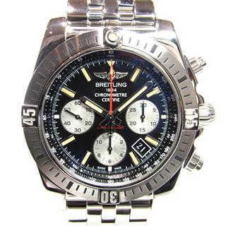 BREITLING〈ブライトリング〉Chronomat 44 Airborne  Wrist Watch