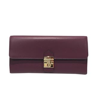 FURLA〈フルラ〉Bi fold Long Wallet