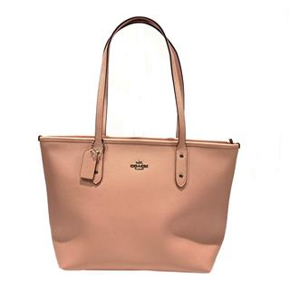 COACH 〈コーチ〉 tote shoulder hand bag