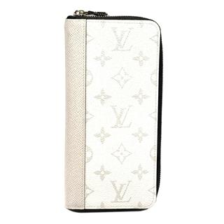 LOUIS VUITTON 〈ルイヴィトン〉 Zippy Vertical around Wallet