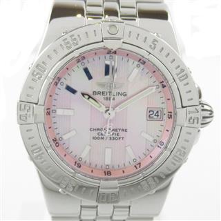 BREITLING〈ブライトリング〉Starliner wrist watch