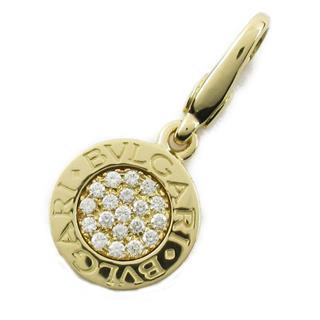 BVLGARI〈ブルガリ〉Bulgari Bulgari Yellow Gold pendant necklace Top