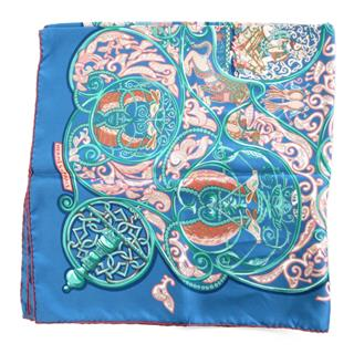 HERMES 〈エルメス〉 Carry 90 scarf