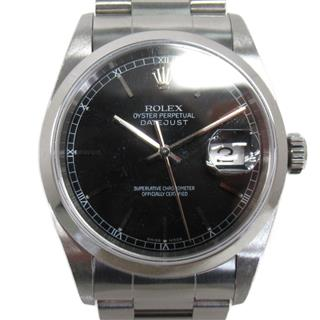 ROLEX 〈ロレックス〉 Datejust watch watch