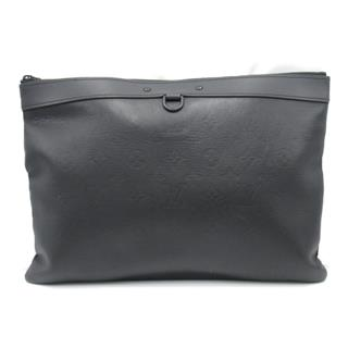 LOUIS VUITTON〈ルイヴィトン〉Discovery clutch bag