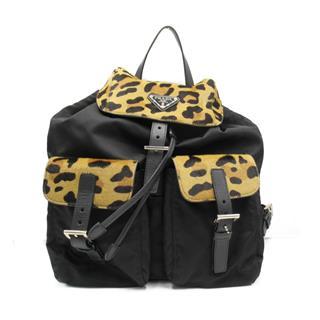 PRADA〈プラダ〉rucksack Backpack