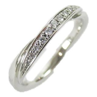 STAR JEWELRY〈スタージュエリー〉Diamond ring ring