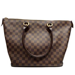 LOUIS VUITTON〈ルイヴィトン〉Saleya MM tote shoulder bag