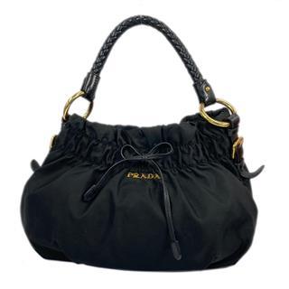 PRADA〈プラダ〉Shoulder hand bag 2way