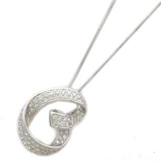 JEWELRY〈ジュエリー〉Diamond necklace