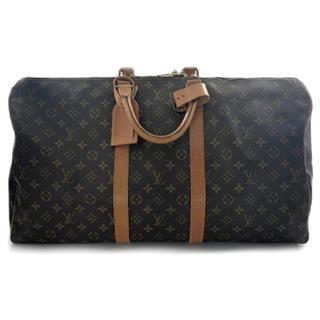 LOUIS VUITTON〈ルイヴィトン〉Keepall 60 Travel Boston Hand Bag