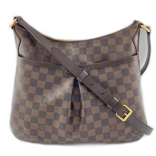 LOUIS VUITTON〈ルイヴィトン〉Bloomsbury PM shoulder crossbody bag