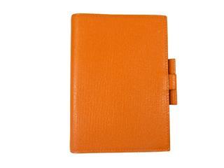 HERMES〈エルメス〉agenda notebook cover