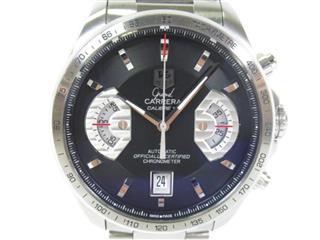TAG HEUER〈タグ・ホイヤー〉Carrera Watch