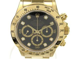 ROLEX 〈ロレックス〉 Daytona Watch