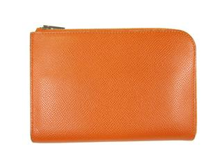 HERMES 〈エルメス〉 Remix Duo Travel Case Pouch