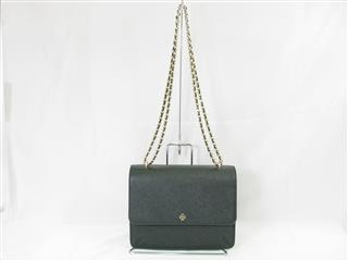 TORY BURCH 〈トリーバーチ〉 Flap Chain shoulderbag