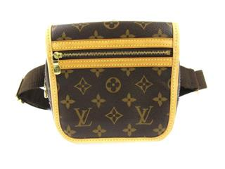 LOUIS VUITTON 〈ルイヴィトン〉 Bam bag boss fall