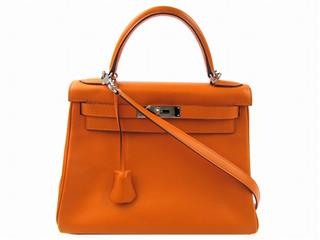 HERMES 〈エルメス〉 Kelly 28 2way Shoulder Bag