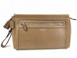 COACH〈コーチ〉Second Clutch bag