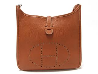 HERMES 〈エルメス〉 Evelyn2 PM