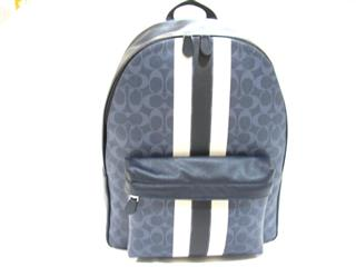COACH 〈コーチ〉 Backpack