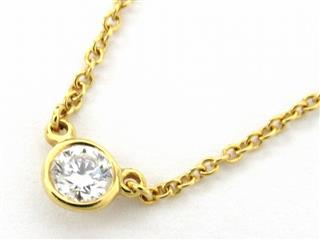 TIFFANY&CO〈ティファニー〉by the Yard Necklace