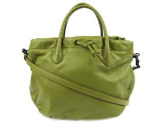 BOTTEGA VENETA〈ボッテガ・ヴェネタ〉2 way Shoulder Bag