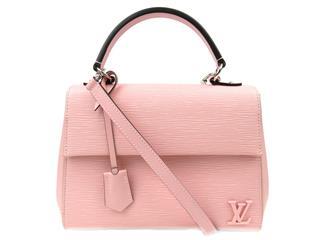 LOUIS VUITTON〈ルイヴィトン〉Cluny BB Shoulder Bag
