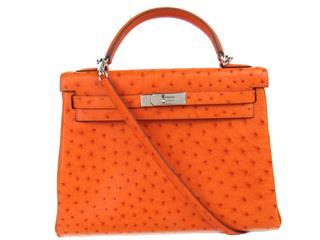 HERMES〈エルメス〉Kelly 32 Handbag