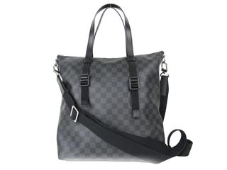LOUIS VUITTON 〈ルイヴィトン〉 Skyline Tote Bag