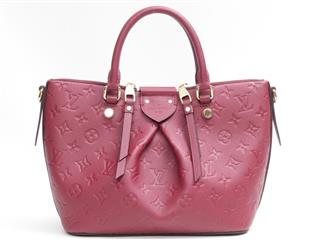 LOUIS VUITTON 〈ルイヴィトン〉 Mazarine PM 2WAY shoulder bag