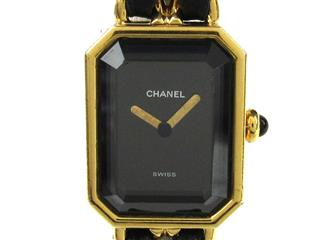 CHANEL 〈シャネル〉 Premiere XL watch Women's Women's