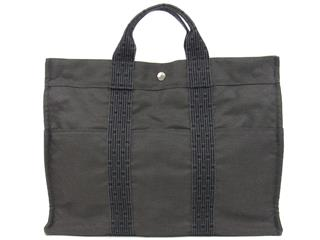 HERMES 〈エルメス〉 Herline tote MM tote bag Handbag