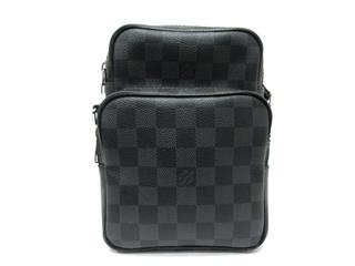 LOUIS VUITTON 〈ルイヴィトン〉 Rem Shoulder Bag