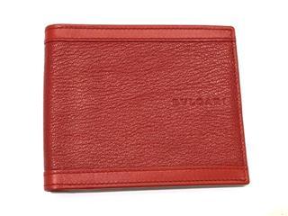 BVLGARI〈ブルガリ〉Bi-fold Wallet