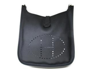HERMES 〈エルメス〉 Evelyn 3 GM shoulderbag Crossbody