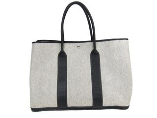 HERMES 〈エルメス〉 Garden GM Tote Bag Handbag