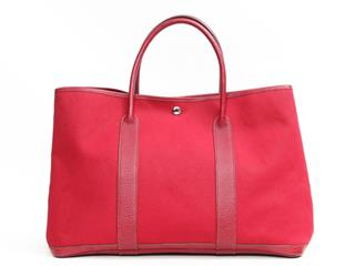 HERMES 〈エルメス〉 Garden Party MM Totebag Handbag