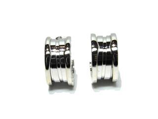 BVLGARI〈ブルガリ〉B-zero 1 earrings