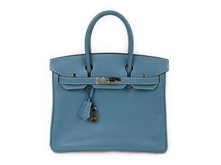 HERMES〈エルメス〉Birkin 30 Hand Bag
