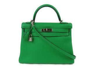 HERMES〈エルメス〉Kelly 32 Shoulder Bag